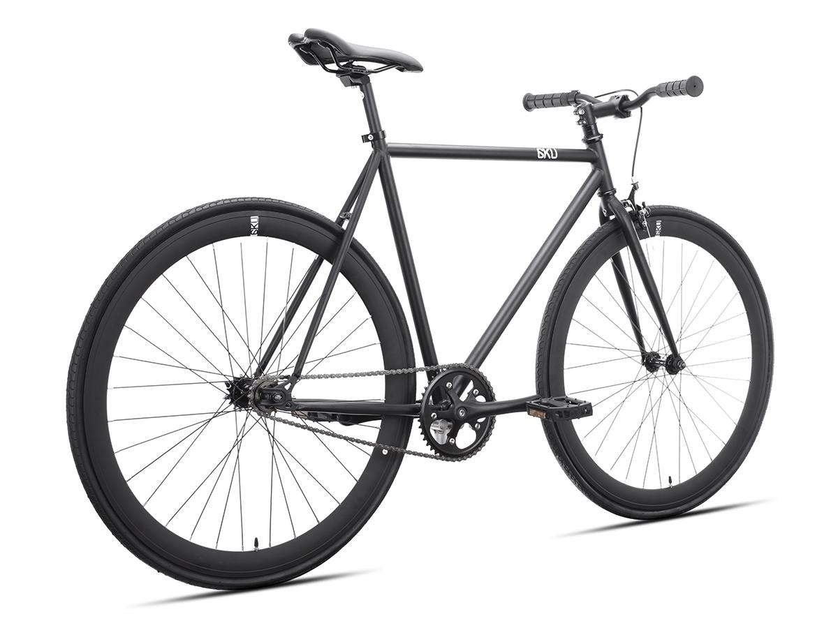 Singlespeed Bike Test auf recognition-software.com | Test & Vergleich 2020