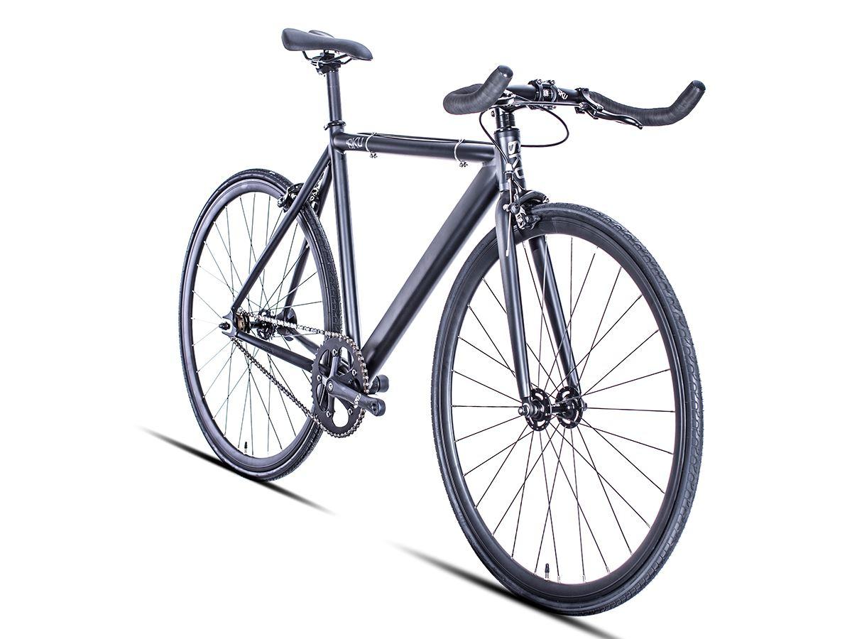 Fixie Wiener Fahrradkultur und mehr - Bike Citizens