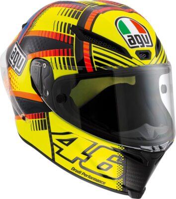 Motorrad Helme