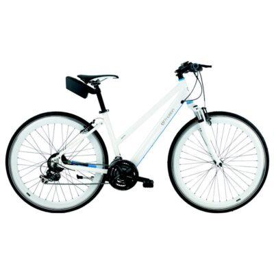 E-Bike Verleih - Flottenrad