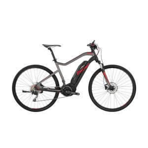 BH REBEL CROSS LITE
