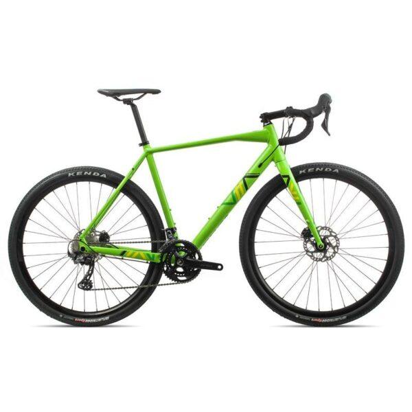 orbea terra h30d grün