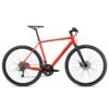 Orbea Vector 30 red