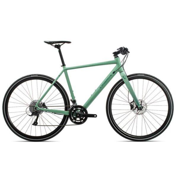 Orbea Vector 20 grün