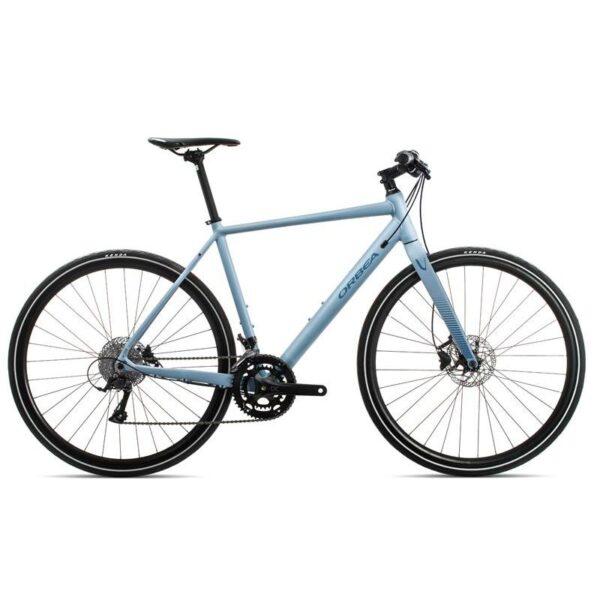 Orbea Vector 20 blau