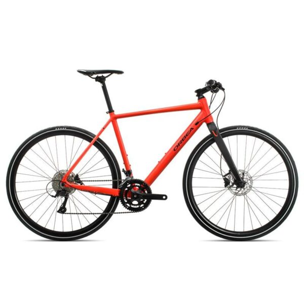 Orbea vector 20 rot