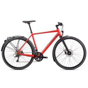 Orbea Vector 15 rot