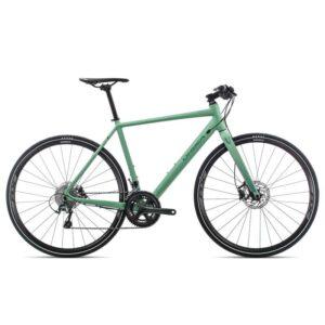orbea vector 10 grün