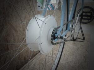 E-Bike Umbausätze